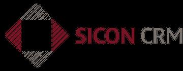 SICON CRM Logo